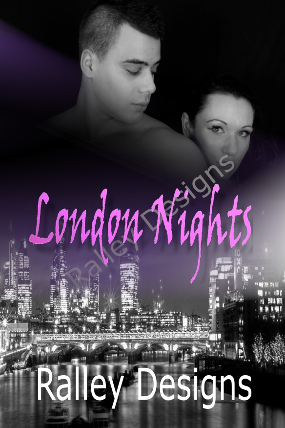 London nights watermark