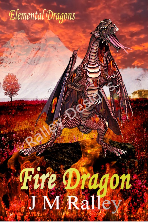 UntitledFire dragon pixi watermark2