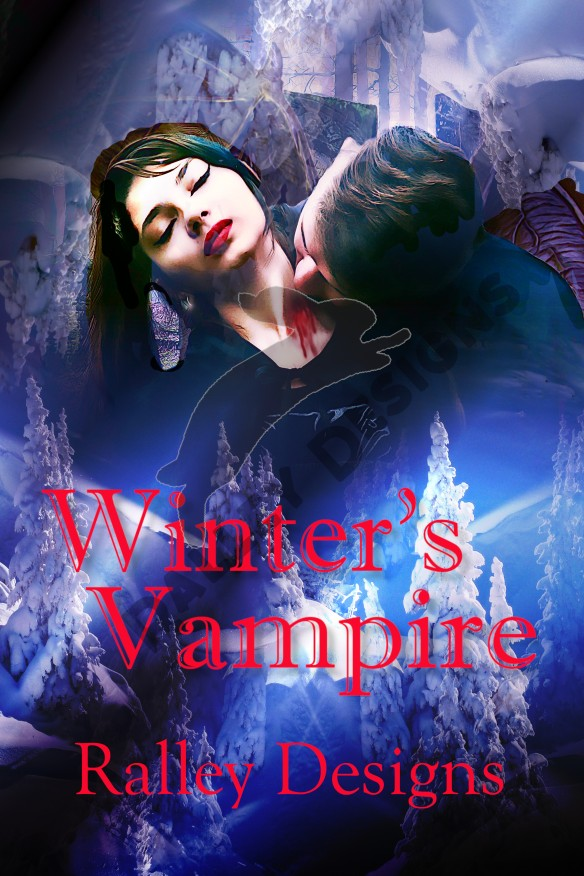 Winter's vampire watermark 2